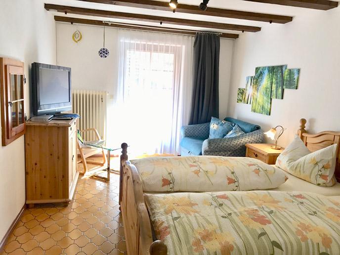 wohnung renovierung appartement im erdgeschoss, bilder:: ferienwohnungen kohlers - ferienwohnung in münstertal, Design ideen